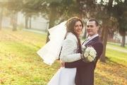 Фотограф на свадьбу. Фотосъемка