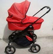 Продаётся коляска-трансформер Deltim