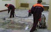 Мытье фасадов,  уборка после ремонта по Москве