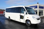 Irisbus Iveco восход 32 + 1 местный туристический