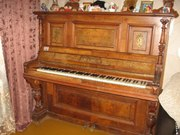 Продам немецкое антикварное пианино в Борисове