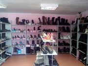 действующий магазин обуви