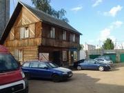 Продаётся офисное 2-х этажное здание в центре г.Борисов
