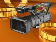 Видеосъёмка свадеб. Видеооператор,  фотограф,  тамада.