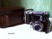 коллекция фотоаппаратов..........................