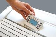 Мобильный кондиционер Electrolux EACM -10 EZ/N3 white
