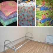 Кровати металлические Борисов