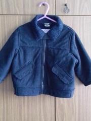 Продаю: Детская курточка-дубленка от 1 года до 3 лет