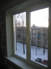 Окна ПВХ. Балконные рамы. Борисов, Жодино